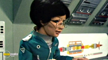 Still #5 from Terrahawks: Vol.3