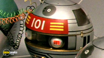 Still #8 from Terrahawks: Vol.3