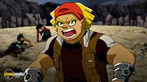 Still #3 from RedaKai: Conquer the Kairu: The Journey Begins: Part 1