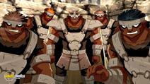 Still #5 from RedaKai: Conquer the Kairu: The Journey Begins: Part 1
