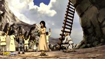 Still #6 from RedaKai: Conquer the Kairu: The Journey Begins: Part 1