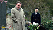 A still #2 from A Belfast Story (2013) with Colm Meaney