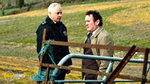 A still #5 from A Belfast Story (2013) with Colm Meaney and Malcolm Sinclair