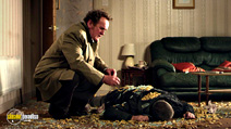 A still #4 from A Belfast Story (2013) with Colm Meaney