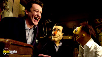 A still #4 from The Muppets with Jason Segel