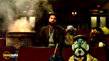 A still #5 from The Muppets with Zach Galifianakis