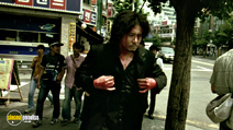 A still #7 from Oldboy with Min-sik Choi