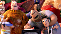 Still #2 from Cloudy with a Chance of Meatballs 2