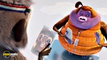 Still #3 from Cloudy with a Chance of Meatballs 2