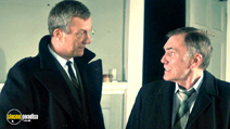 A still #7 from Detective Harrigan (2013) with Maurice Roëves and Stephen Tompkinson