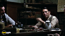 A still #15 from There Will Be Blood with Ciarán Hinds and Daniel Day-Lewis