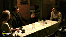 A still #17 from There Will Be Blood with Daniel Day-Lewis and Paul Dano