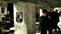 A still #6 from Harry Potter and the Prisoner of Azkaban