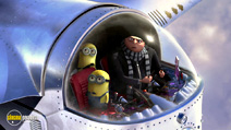 Still #2 from Despicable Me