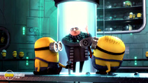 Still #3 from Despicable Me