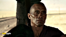 A still #3 from Once Upon a Time in the West with Woody Strode