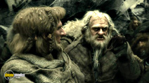 A still #5 from The Hobbit: The Desolation of Smaug