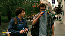 A still #11 from Remember Me with Robert Pattinson and Tate Ellington