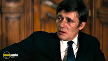 A still #3 from Dirty Harry with Harry Guardino