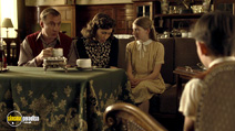 A still #5 from The Boy in the Striped Pyjamas with David Thewlis and Amber Beattie