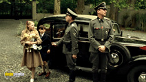 A still #8 from The Boy in the Striped Pyjamas with Asa Butterfield and Amber Beattie