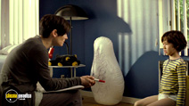 A still #5 from We Need to Talk About Kevin with Tilda Swinton and Jasper Newell