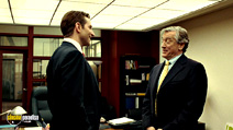 A still #5 from Limitless with Robert De Niro and Bradley Cooper