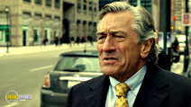 A still #8 from Limitless with Robert De Niro