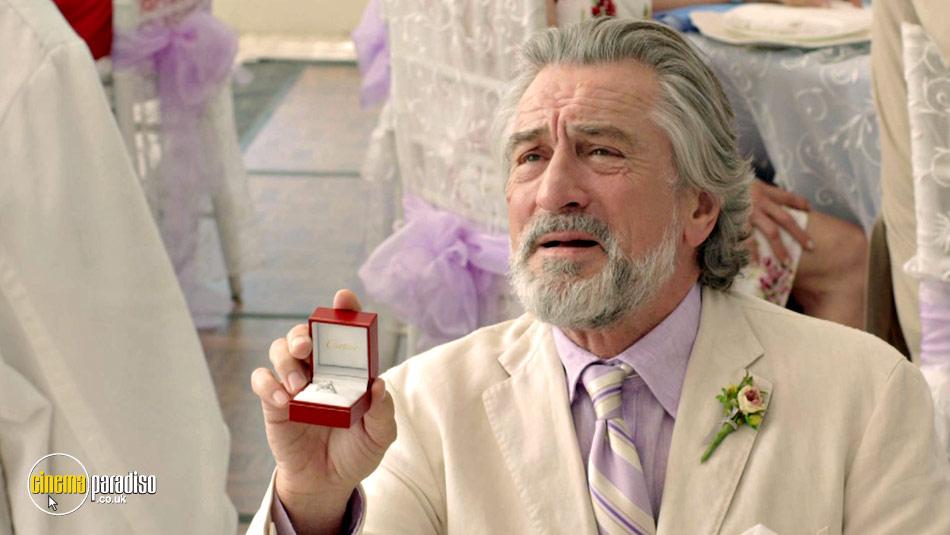 The Big Wedding online DVD rental