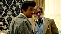 A still #8 from American Hustle with Jeremy Renner