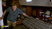 A still #6 from All Is Lost with Robert Redford