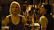 A still #16 from Silent Hill: Revelation (2012) with Adelaide Clemens and Kit Harington