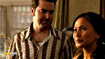 A still #3 from The Time Traveler's Wife with Ron Livingston and Jane McLean