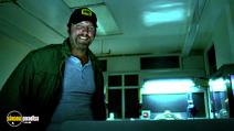A still #9 from Kill Bill: Vol.1 with Jonathan Loughran