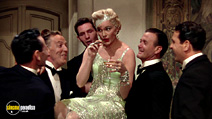 A still #15 from Singin' in the Rain with Jean Hagen