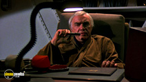 A still #8 from Battlestar Galactica (1978) with Lorne Greene