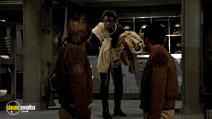 A still #3 from Battlestar Galactica (1978) with Terry Carter