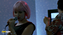 A still #9 from Lost in Translation with Scarlett Johansson