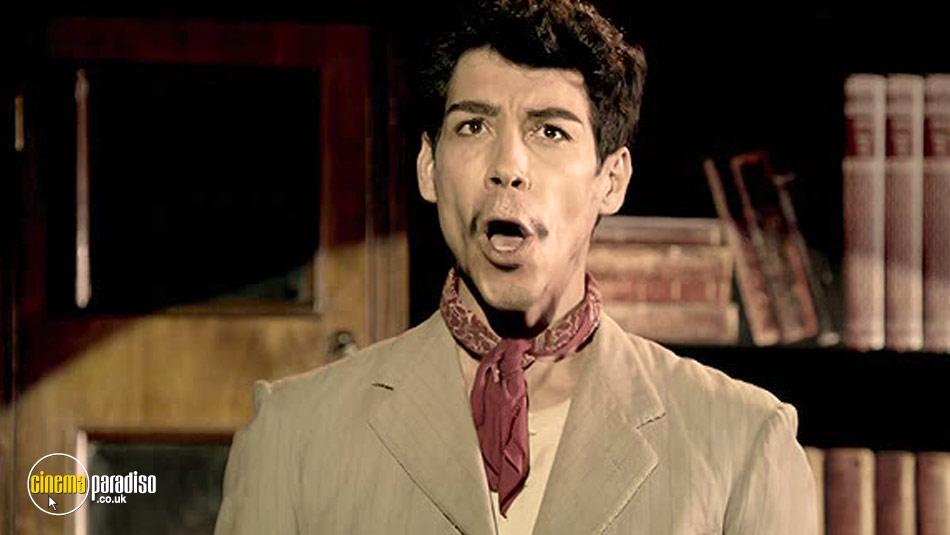 Cantinflas online DVD rental