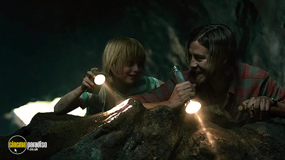 Ragnarok: The Viking Apocalypse (aka Gåten Ragnarok) online DVD rental