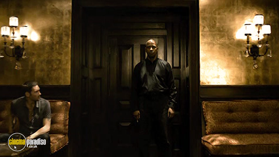 Still from The Equalizer 1