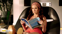 A still #20 from Life of Crime with Isla Fisher