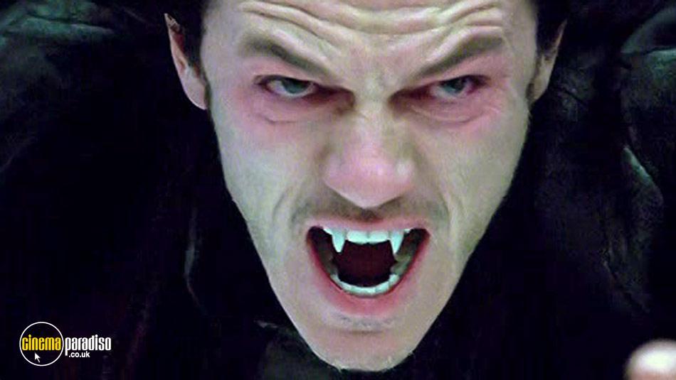 Still from Dracula Untold 1