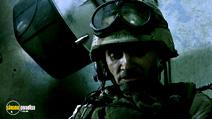 A still #3 from Black Hawk Down with Gregory Sporleder
