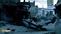 A still #9 from Black Hawk Down