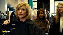 A still #7 from Sunshine on Leith with Jane Horrocks