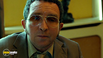 A still #6 from London Boulevard with Eddie Marsan