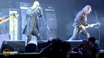 Still #2 from Halford: Live at Saitama Super Arena