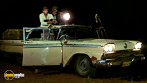 A still #9 from Wake in Fright (1971)