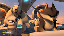 Still #6 from Penguins of Madagascar